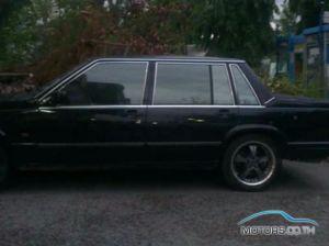 รถมือสอง, รถยนต์มือสอง VOLVO 740 (1986)
