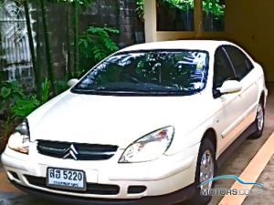 Secondhand CITROEN C5 (2003)