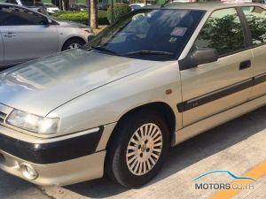 รถมือสอง, รถยนต์มือสอง CITROEN XANTIA (1997)