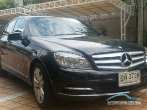 Secondhand MERCEDES-BENZ 200 (2010)