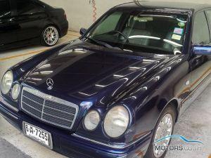 รถมือสอง, รถยนต์มือสอง MERCEDES-BENZ 230E (1996)