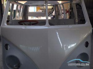รถมือสอง, รถยนต์มือสอง VOLKSWAGEN CLASSIC VAN (1965)
