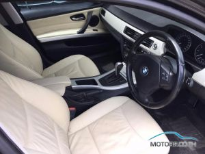Secondhand BMW 318I (2006)