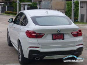 รถมือสอง, รถยนต์มือสอง BMW X4 (2016)