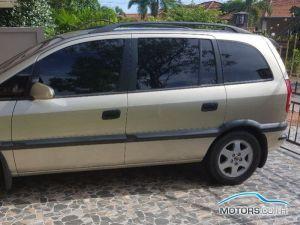 รถมือสอง, รถยนต์มือสอง CHEVROLET ZAFIRA (2004)
