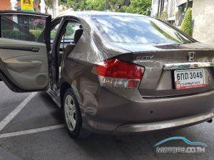 รถมือสอง, รถยนต์มือสอง HONDA CITY (2011)