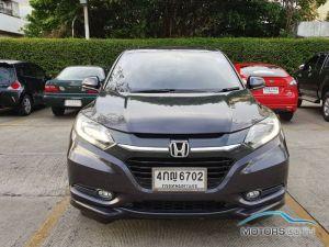 รถมือสอง, รถยนต์มือสอง HONDA HR-V (2015)
