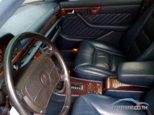รถมือสอง, รถยนต์มือสอง MERCEDES-BENZ 300SE (2004)