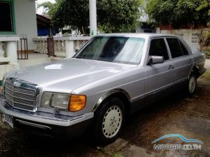 Secondhand MERCEDES-BENZ 300SE (2004)