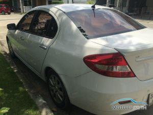 รถมือสอง, รถยนต์มือสอง PROTON PERSONA (2011)
