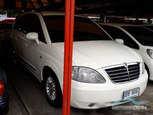 Secondhand SSANGYONG STAVIC (2009)