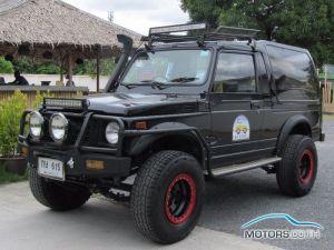 รถมือสอง, รถยนต์มือสอง SUZUKI JIMNY (1994)
