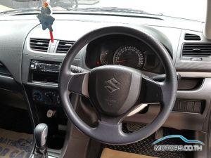 รถมือสอง, รถยนต์มือสอง SUZUKI SWIFT (2014)