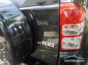 รถมือสอง, รถยนต์มือสอง SUZUKI VITARA (2011)