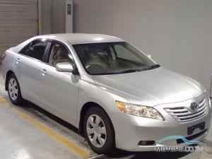 รถมือสอง, รถยนต์มือสอง TOYOTA CAMRY (2007)