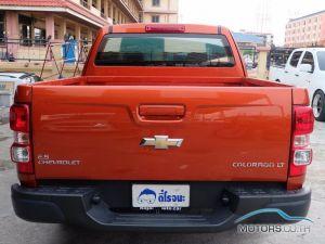 รถมือสอง, รถยนต์มือสอง CHEVROLET COLORADO (2016)