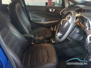 Secondhand FORD ECOSPORT (2014)