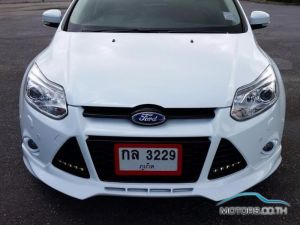 Secondhand FORD FOCUS (2014)