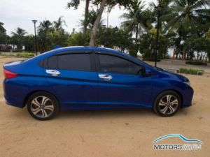 New, Used & Secondhand Cars HONDA CITY (2014)