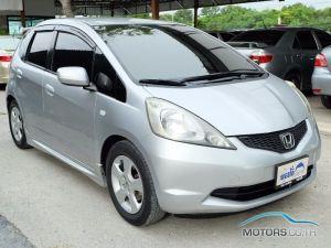 รถมือสอง, รถยนต์มือสอง HONDA JAZZ (2008)