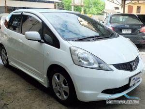 รถมือสอง, รถยนต์มือสอง HONDA JAZZ (2009)