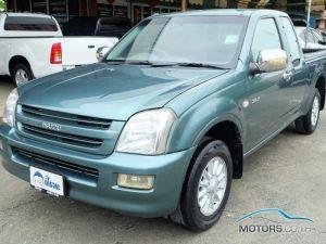 รถมือสอง, รถยนต์มือสอง ISUZU D-MAX (2004)