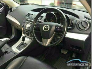 รถมือสอง, รถยนต์มือสอง MAZDA 3 (2012)