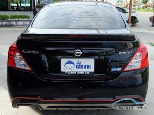 รถใหม่, รถมือสอง NISSAN ALMERA (2015)