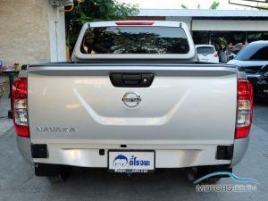 รถมือสอง, รถยนต์มือสอง NISSAN NAVARA (2017)