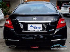 รถมือสอง, รถยนต์มือสอง NISSAN TEANA (2012)