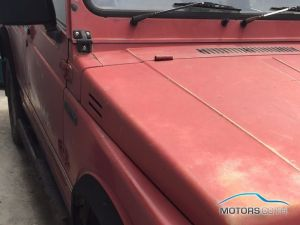 รถมือสอง, รถยนต์มือสอง SUZUKI CARIBIAN (1986)