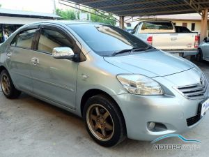 รถมือสอง, รถยนต์มือสอง TOYOTA VIOS (2009)