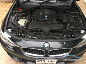 Secondhand BMW 420D (2015)