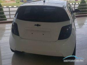 รถมือสอง, รถยนต์มือสอง CHEVROLET SONIC (2013)
