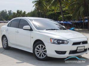 รถใหม่, รถมือสอง MITSUBISHI LANCER EX (2013)