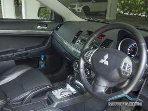 รถมือสอง, รถยนต์มือสอง MITSUBISHI LANCER EX (2013)