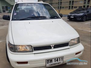 รถมือสอง, รถยนต์มือสอง MITSUBISHI SPACE WAGON (1995)