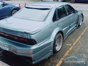 รถมือสอง, รถยนต์มือสอง NISSAN CEFIRO (1996)