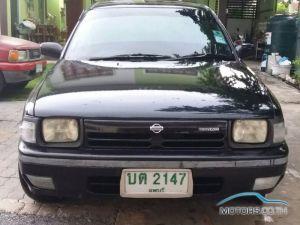 รถมือสอง, รถยนต์มือสอง NISSAN NV (2000)