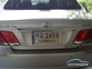 รถมือสอง, รถยนต์มือสอง TOYOTA CAMRY (2004)