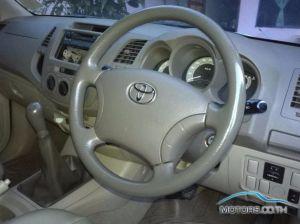 รถมือสอง, รถยนต์มือสอง TOYOTA HILUX (2007)
