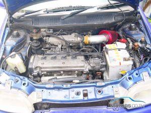 รถมือสอง, รถยนต์มือสอง FIAT 131 (1997)