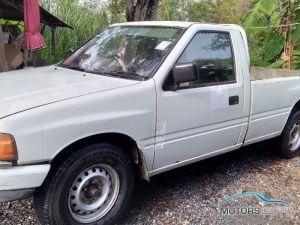 รถมือสอง, รถยนต์มือสอง ISUZU TFR (1996)