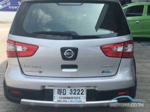 รถมือสอง, รถยนต์มือสอง NISSAN LIVINA (2015)