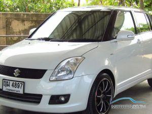 รถมือสอง, รถยนต์มือสอง SUZUKI SWIFT (2011)