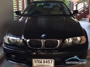 รถมือสอง, รถยนต์มือสอง BMW 320CI (2002)