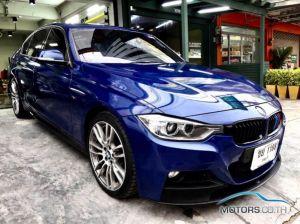 รถมือสอง, รถยนต์มือสอง BMW 320D (2014)