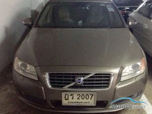 Secondhand VOLVO S80 (2009)