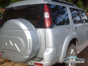 รถมือสอง, รถยนต์มือสอง FORD EVEREST (2011)