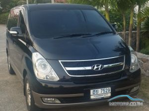 Secondhand HYUNDAI H-1 (2013)